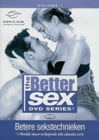 Better sex 1 - Betere Sekstechnieken
