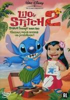 Disney DVD - Lilo & Stitch 2
