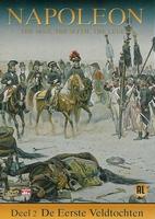DVD Documentaire - Napoleon Deel 2