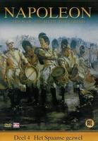 DVD Documentaire - Napoleon Deel 4