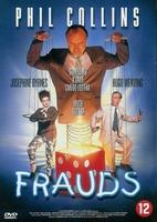 DVD Humor - Frauds