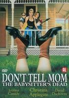 DVD Humor - Don't Tell Mom the Babysitter's Dead