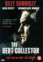 DVD Actie - The Debt Collector