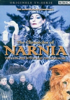 DVD TV series - The Chronicles of Narnia