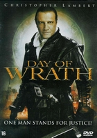 DVD Actie - Day of Wrath