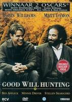 DVD Drama - Good Will Hunting