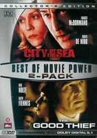 Best of Movie Power - City by the Sea - The good Thief
