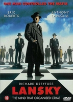 DVD Drama - Lansky