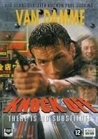 DVD Actie - Knock Off