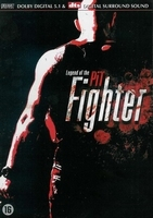 DVD Actie - Legend of the Pit Fighter