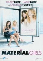 DVD Humor - Material Girls
