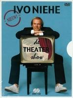 DVD Tv show - Ivo Niehe de theatershow