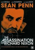 DVD Drama - The Assassination of Richard Nixon