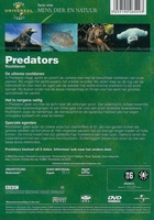 DVD Documentaires - Predators 1