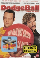 DVD Humor - DodgeBall