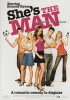 DVD Comedy - She's the Man