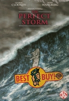 DVD Drama - The Perfect Storm