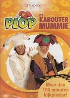 Studio 100 DVD Kabouter Plop - De Kabouter Mummie