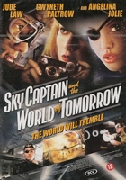 DVD Actie - Sky Captain and the World of Tomorrow