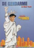 Louis de Funes DVD - De Gendarme in New York