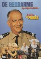 Louis de Funes DVD - De Gendarme op vrijersvoeten