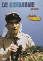 Louis de Funes DVD - De Gendarme op drift