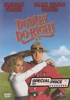 DVD Humor - Dudley Do-Right