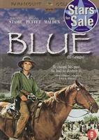 DVD western - Blue (El Gringo)