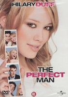 DVD Comedy - The Perfect Man