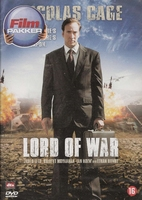 DVD Actie - Lord of War