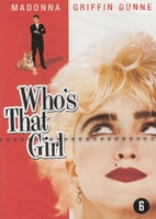 DVD Humor - Who's That Girl