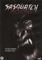 DVD Horrorfilms - Sasquatch Hunters (2005)