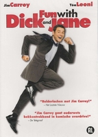 DVD Humor - Fun with Dick and Jane