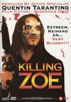DVD Actie - Killing Zoe