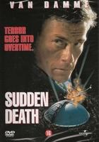 DVD Actie - Sudden Death