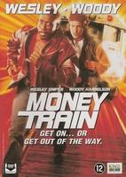 DVD Actie - Money Train