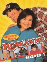 DVD TV series - Roseanne seizoen 1