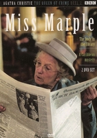 DVD box - Miss Marple (2 DVD set)