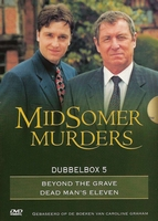 DVD TV series - Midsomer Murders Dubbelbox 5