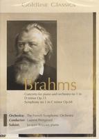 Goldline Classics DVD -  Brahms