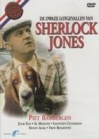 Nederlandse Film - Sherlock Jones