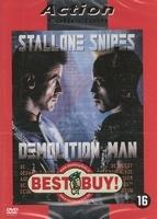 DVD Actie - Demolition Man (Best Buy)