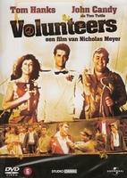 DVD Humor - Volunteers