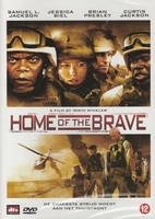 DVD oorlogsfilms - Home Of The Brave