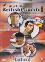 Best Of British Comedy 2