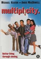 DVD Humor - Multiplicity