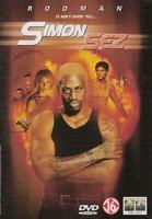 DVD Actie - Simon Sez
