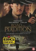 DVD Actie - Road to Perdition