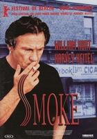 DVD Franse films - Smoke