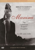 Classic movies - Manina, the Lighthouse Keeper's Daughter